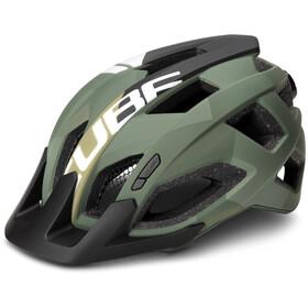 Cube Pathos Bike Helmet olive